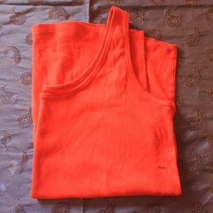 Lane Bryant red tank top - New